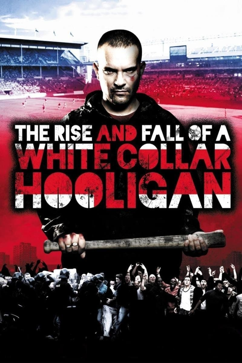 The Rise & Fall of a White Collar Hooligan on FREECABLE TV