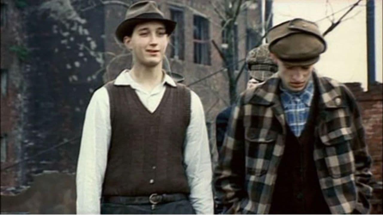 Edelweißpiraten (2004)