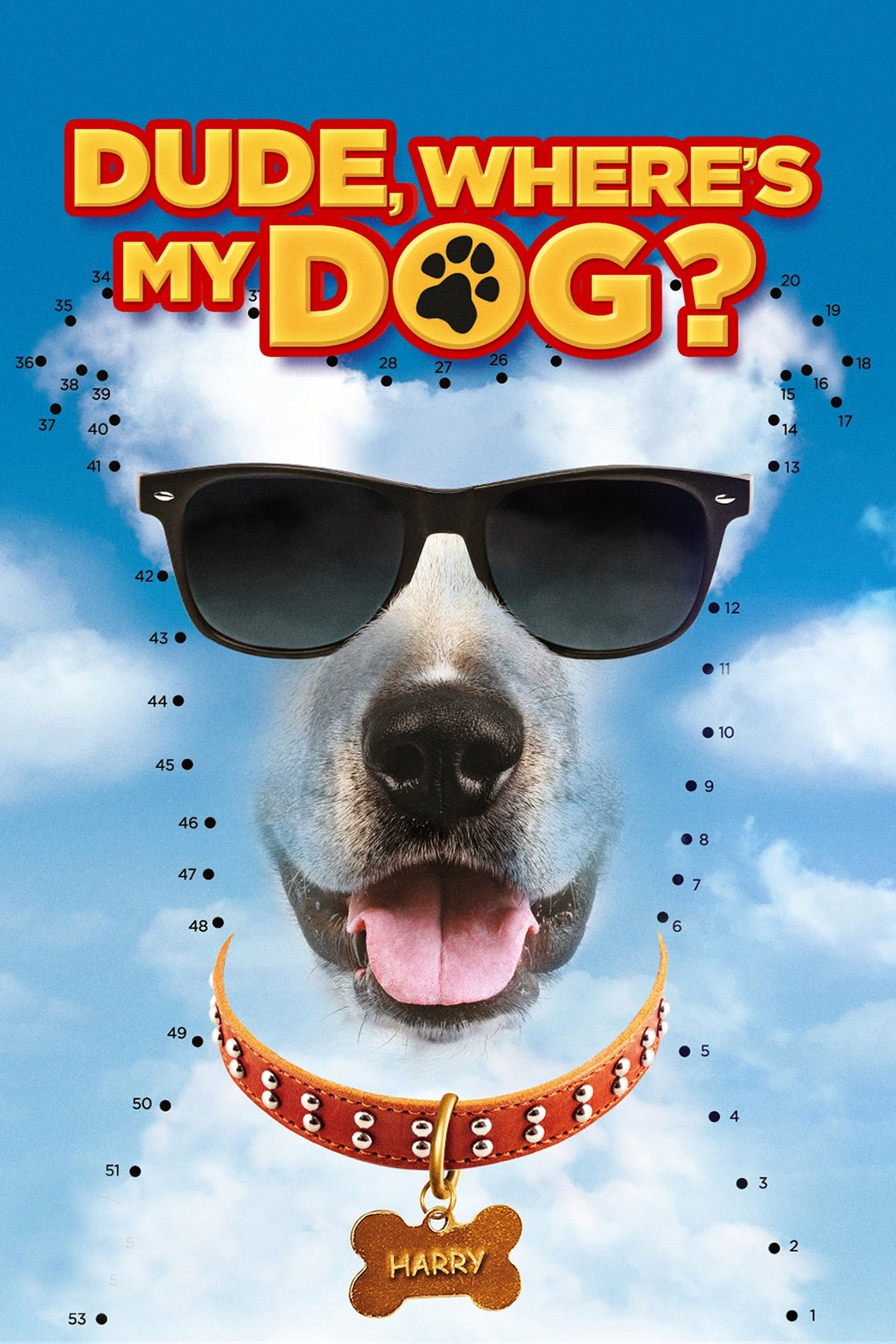 Dude, Where's My Dog?! on FREECABLE TV