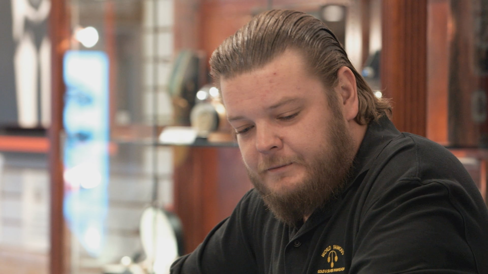 Pawn Stars Season 14 :Episode 4  Buddy, Can You Spare a Thousand?