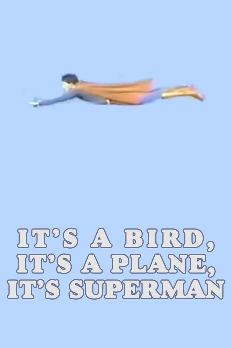 It's a Bird, It's a Plane, It's Superman! (1975)