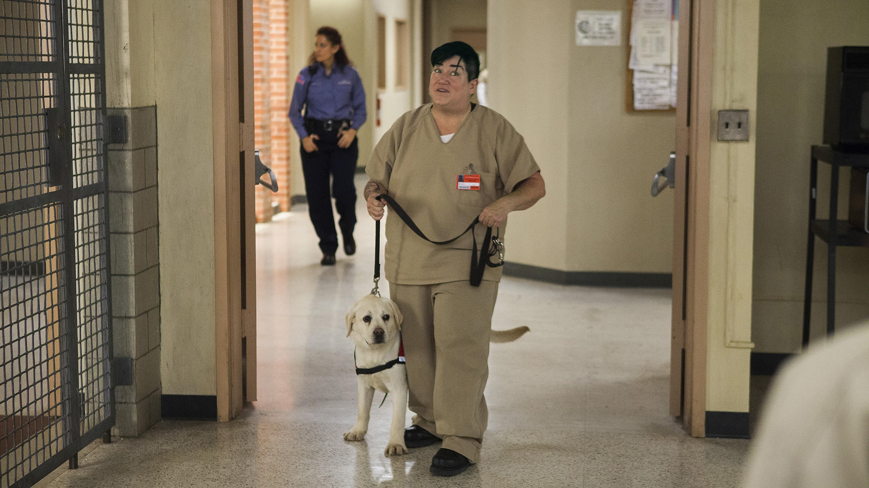 Series Orange is the new black S1E13 vostfr streaming et ...