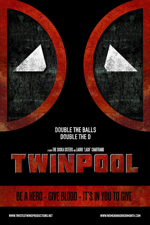 Ver Twinpool Online HD Español ()