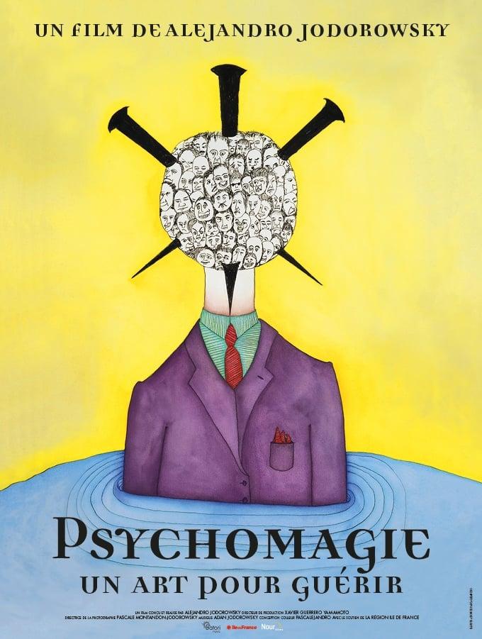Psychomagie, un art pour guérir streaming sur zone telechargement