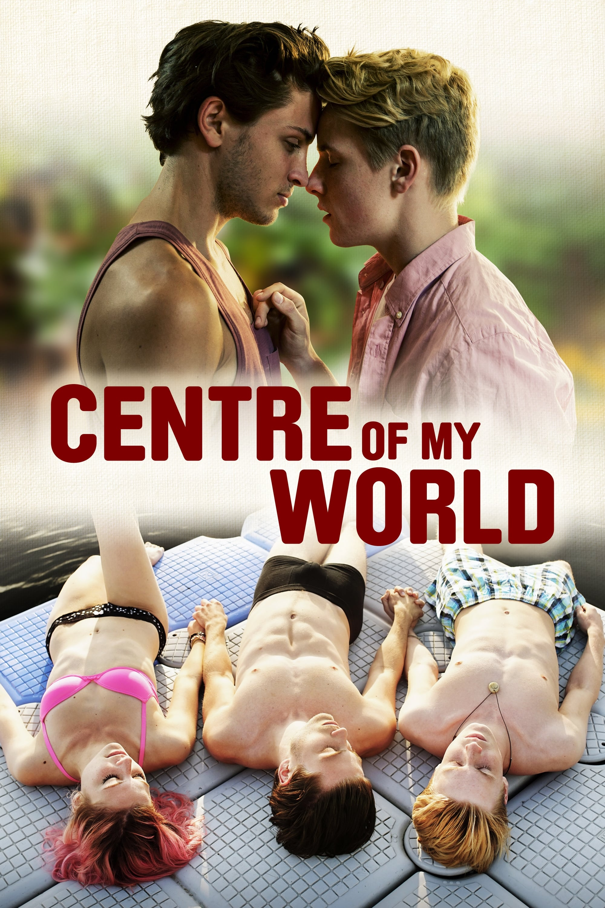 The Center Of The World Stream