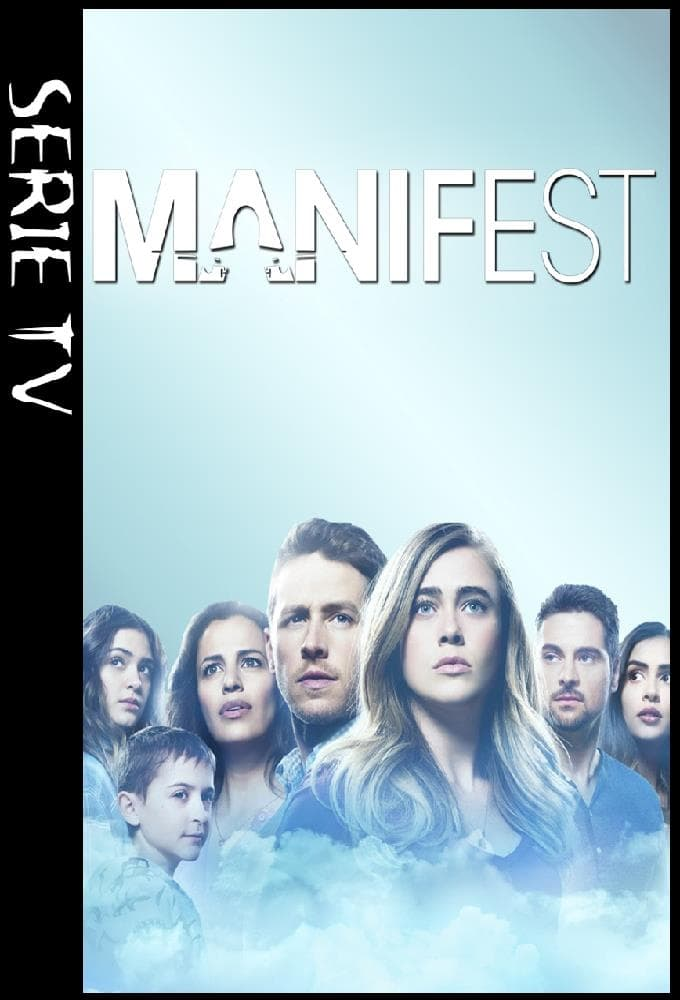 Manifest series tv complet