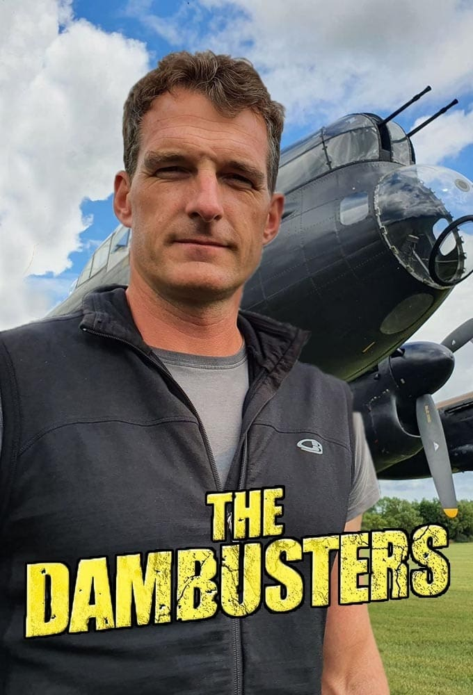 The Dambusters TV Shows About World War Ii