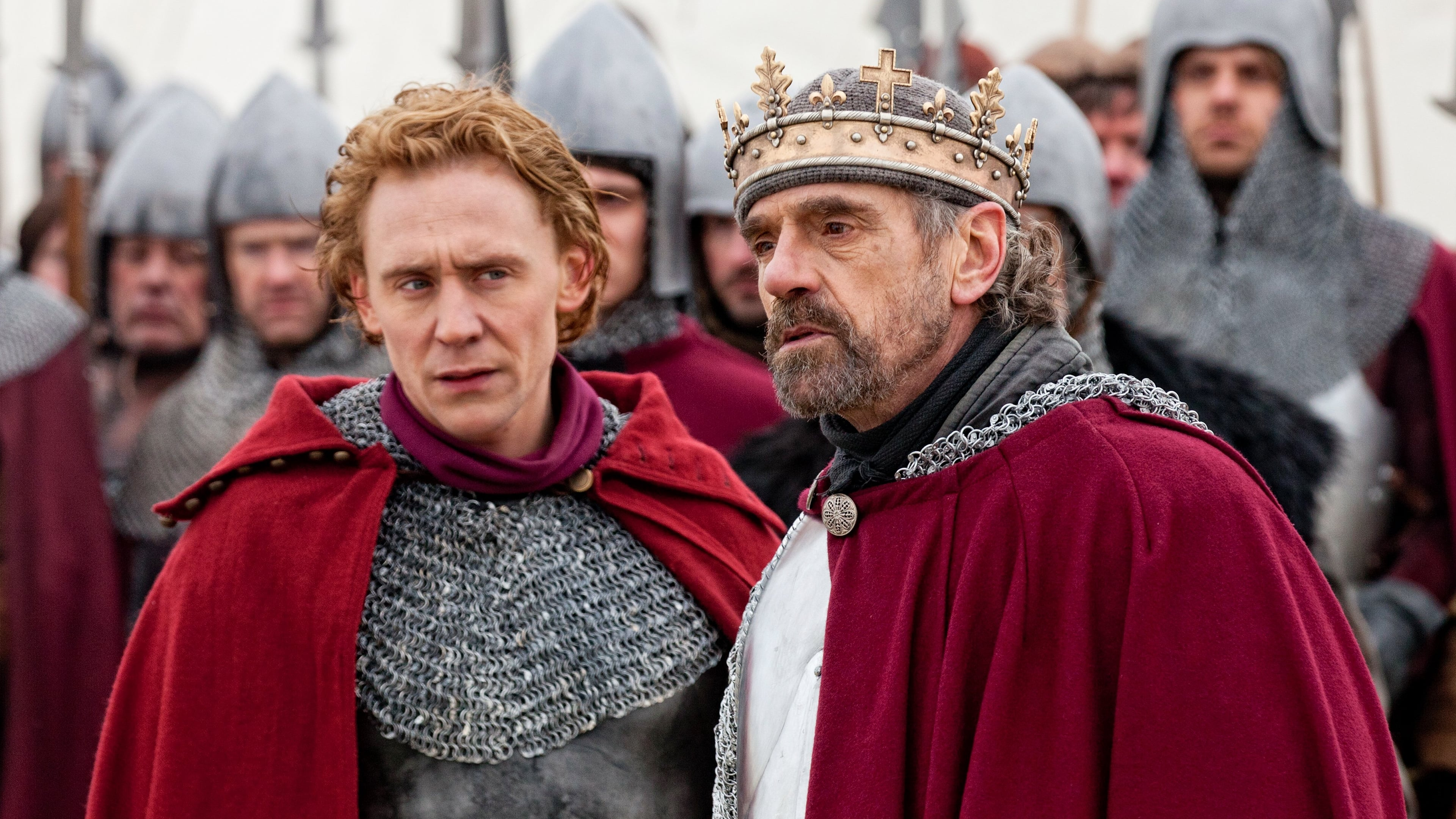 the hollow crown season 1 episode 2 tvtraxx