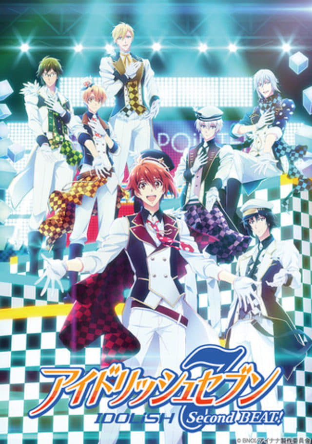 IDOLiSH7: Second Beat! Sub Indo