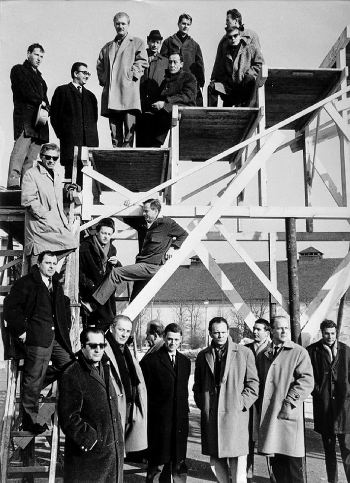 Granstein (1965)