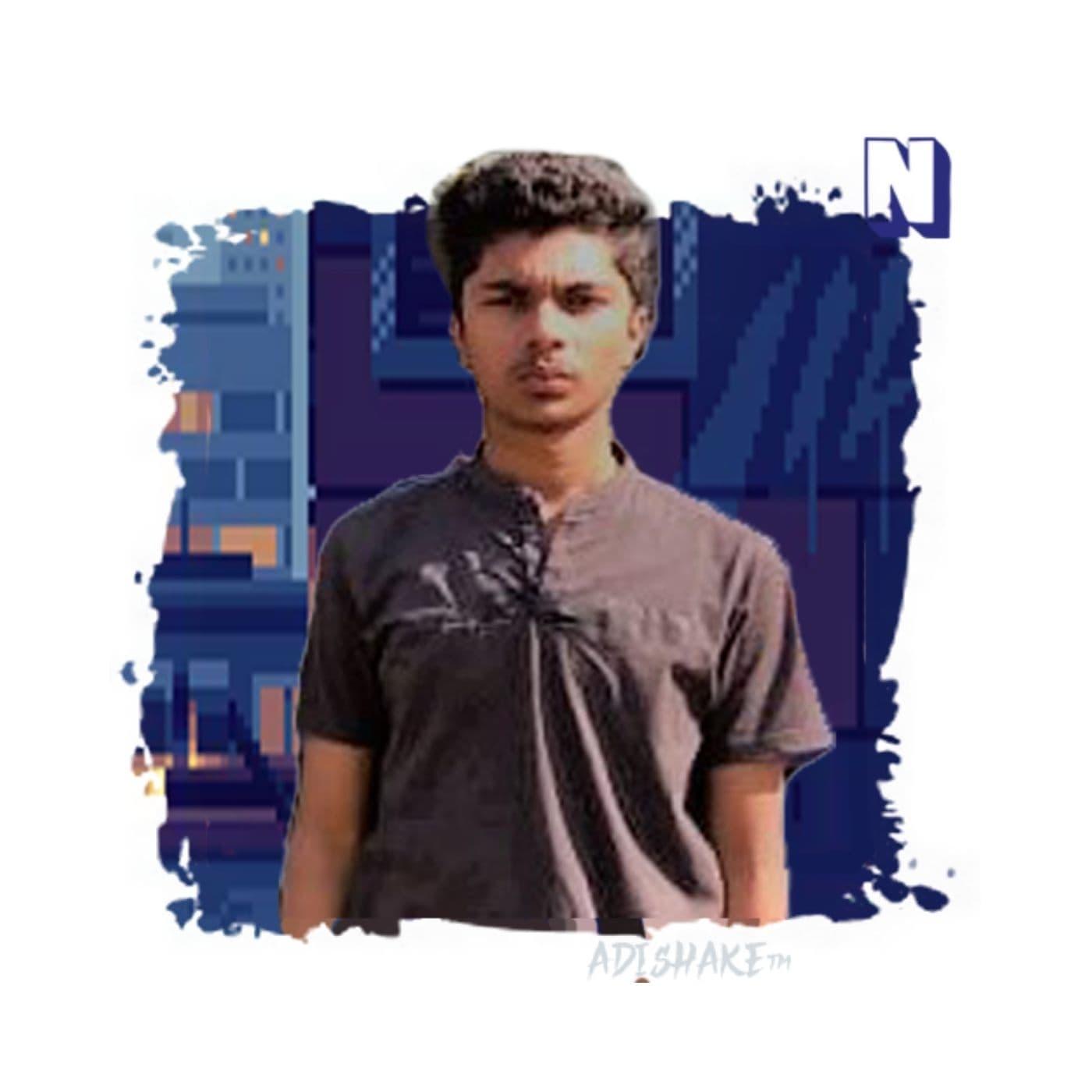 Adishake