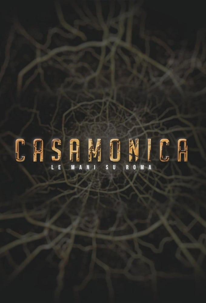 Casamonica - Le mani su Roma (2019)