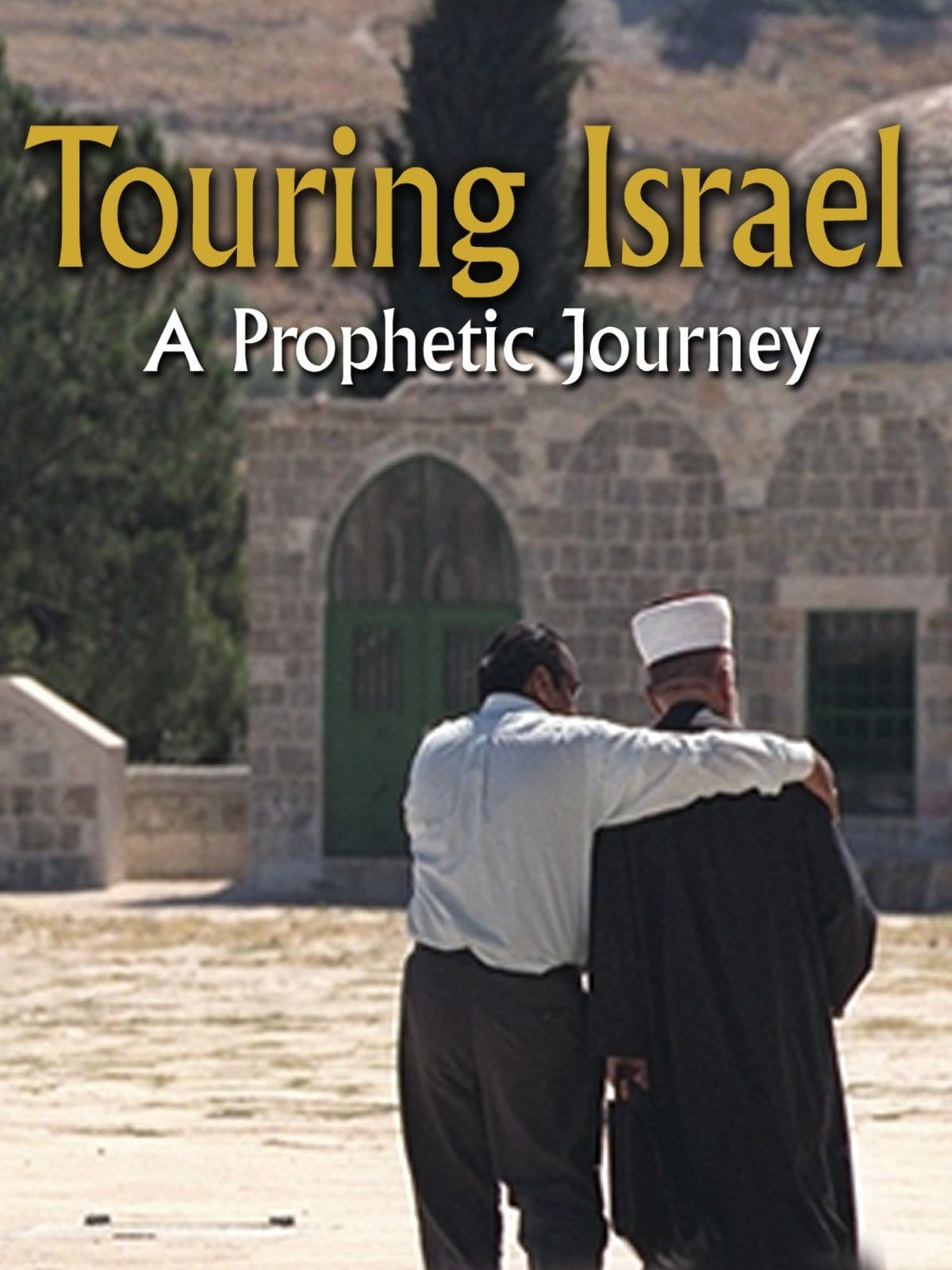 Touring Israel on FREECABLE TV