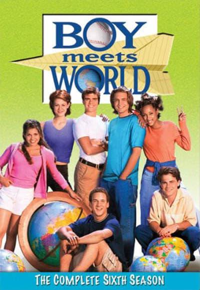 Boy Meets World Season 6