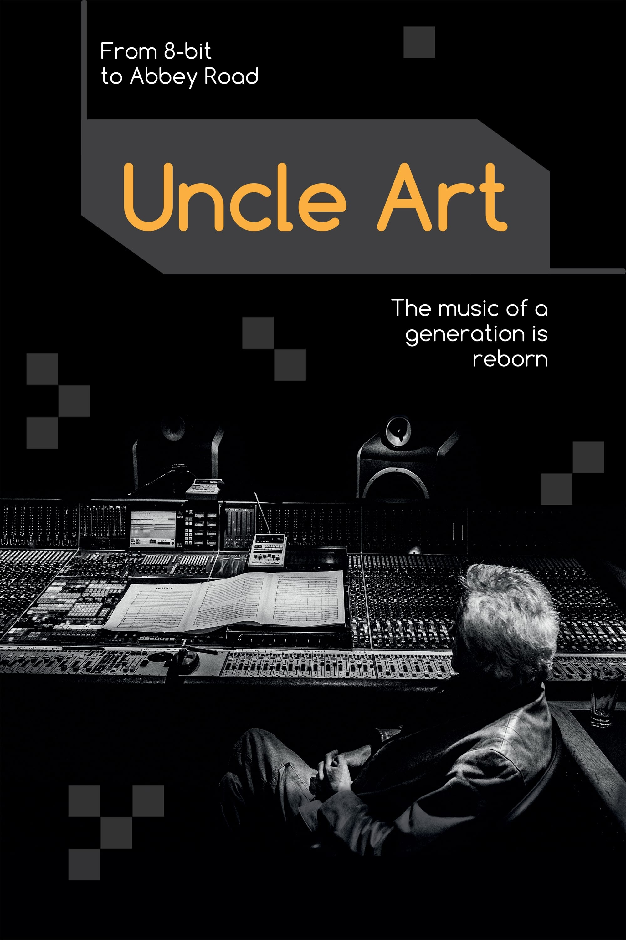 Uncle Art on FREECABLE TV