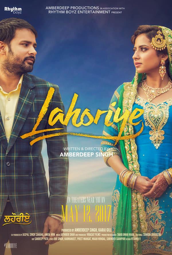 watch Lahoriye 2017 Stream online free
