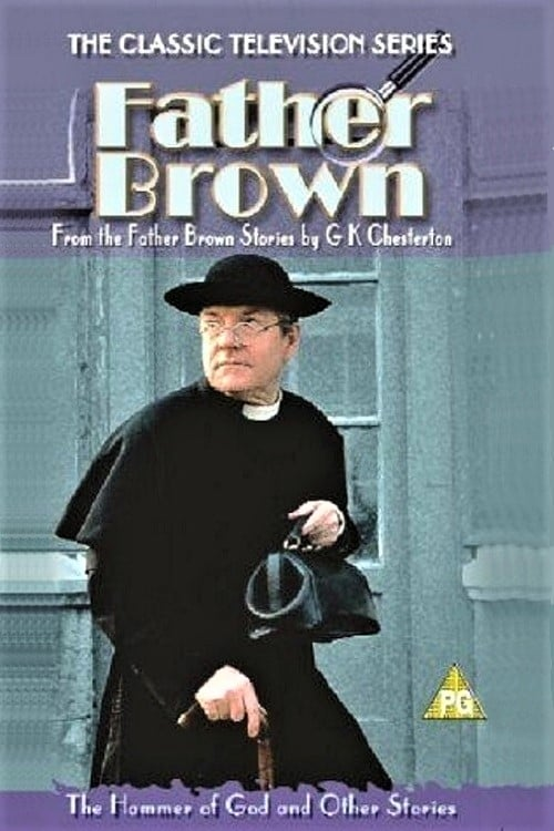 Father Brown TV Shows About United Kingdom