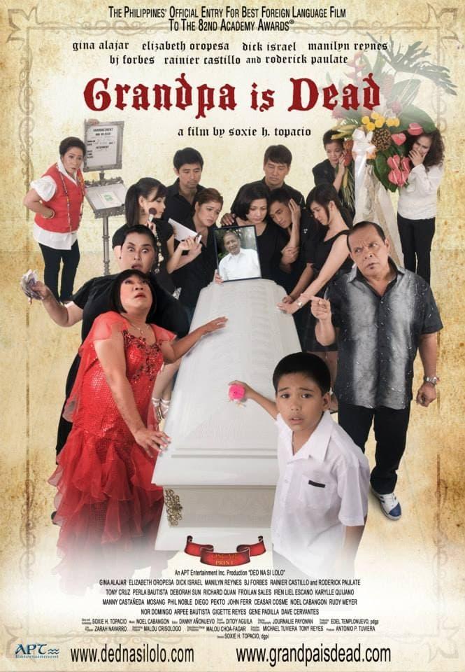 Grandpa Is Dead (2009)