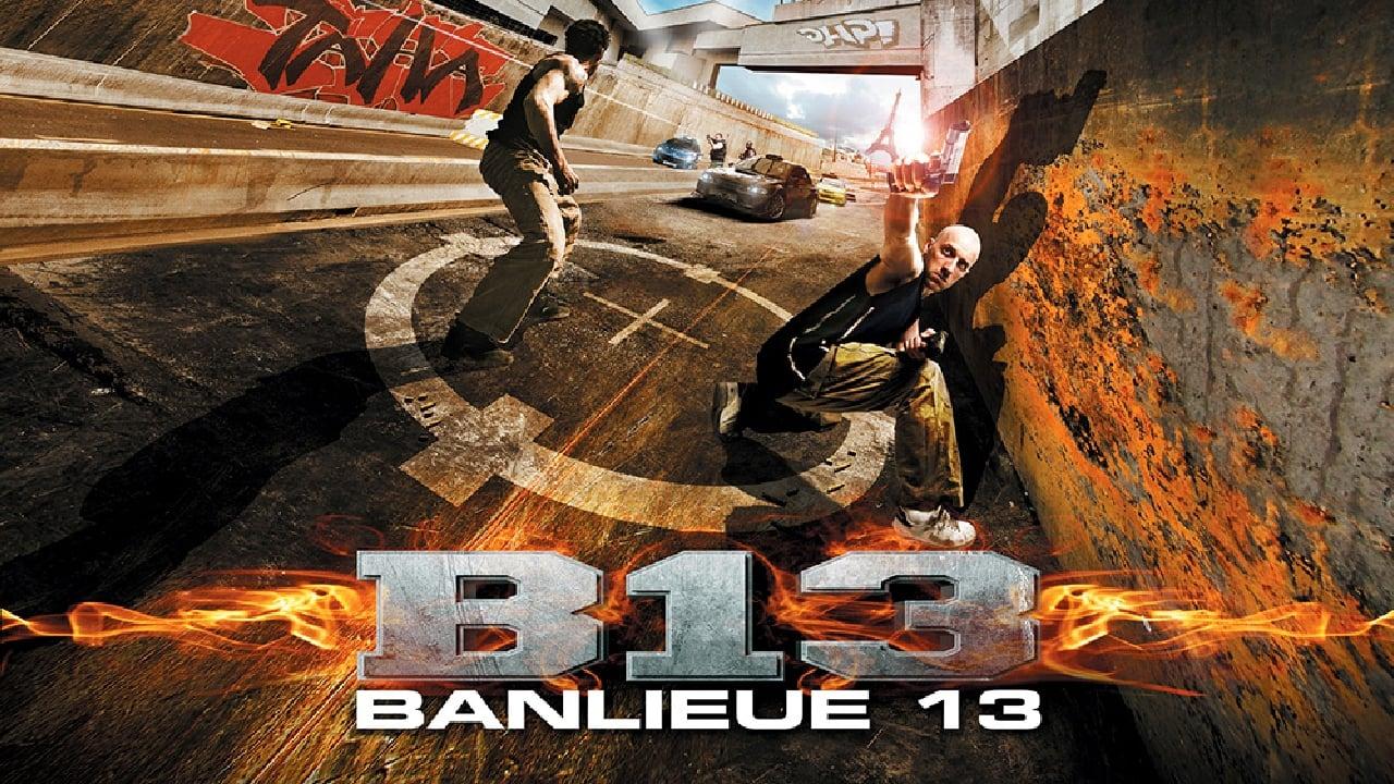 District B13