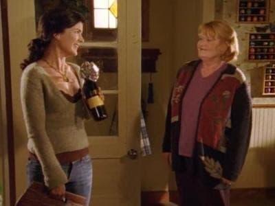 Corner Gas Season 2 :Episode 13  Pandora's Wine