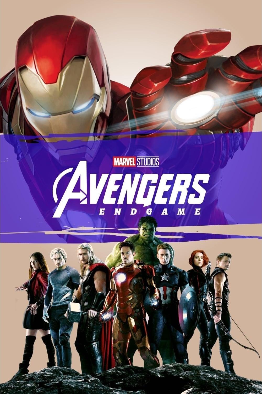 Avengers Stream