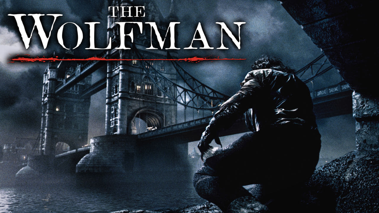 Човекът-вълк