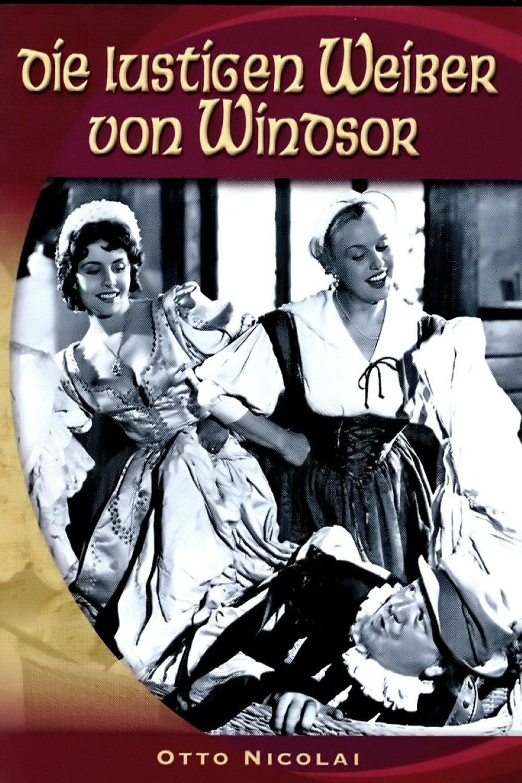 Ver Die lustigen Weiber von Windsor Online HD Español (1965)