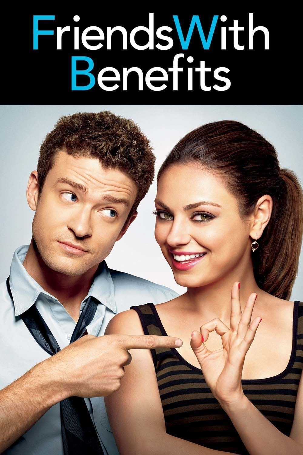tromsø friends with benefits movie