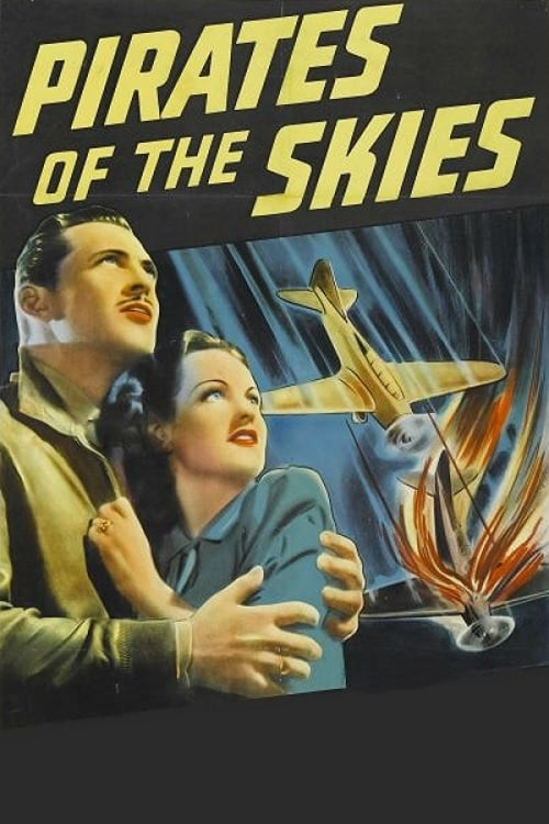 Pirates of the Skies (1939)