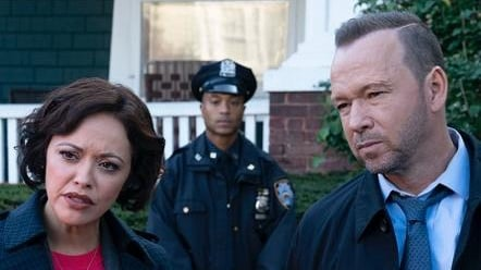 Blue Bloods Season 10 :Episode 6  Glass Houses