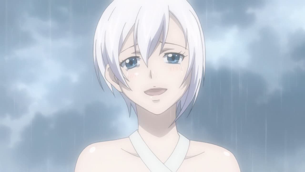 Fairy Tail Season 2 :Episode 47  Lisanna