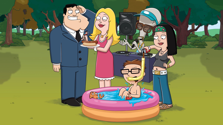 American Dad! - Season 17