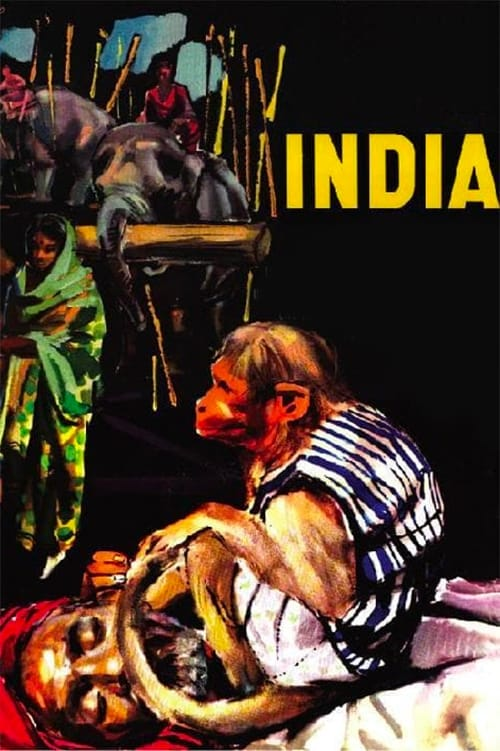 India: Matri Bhumi (1959)