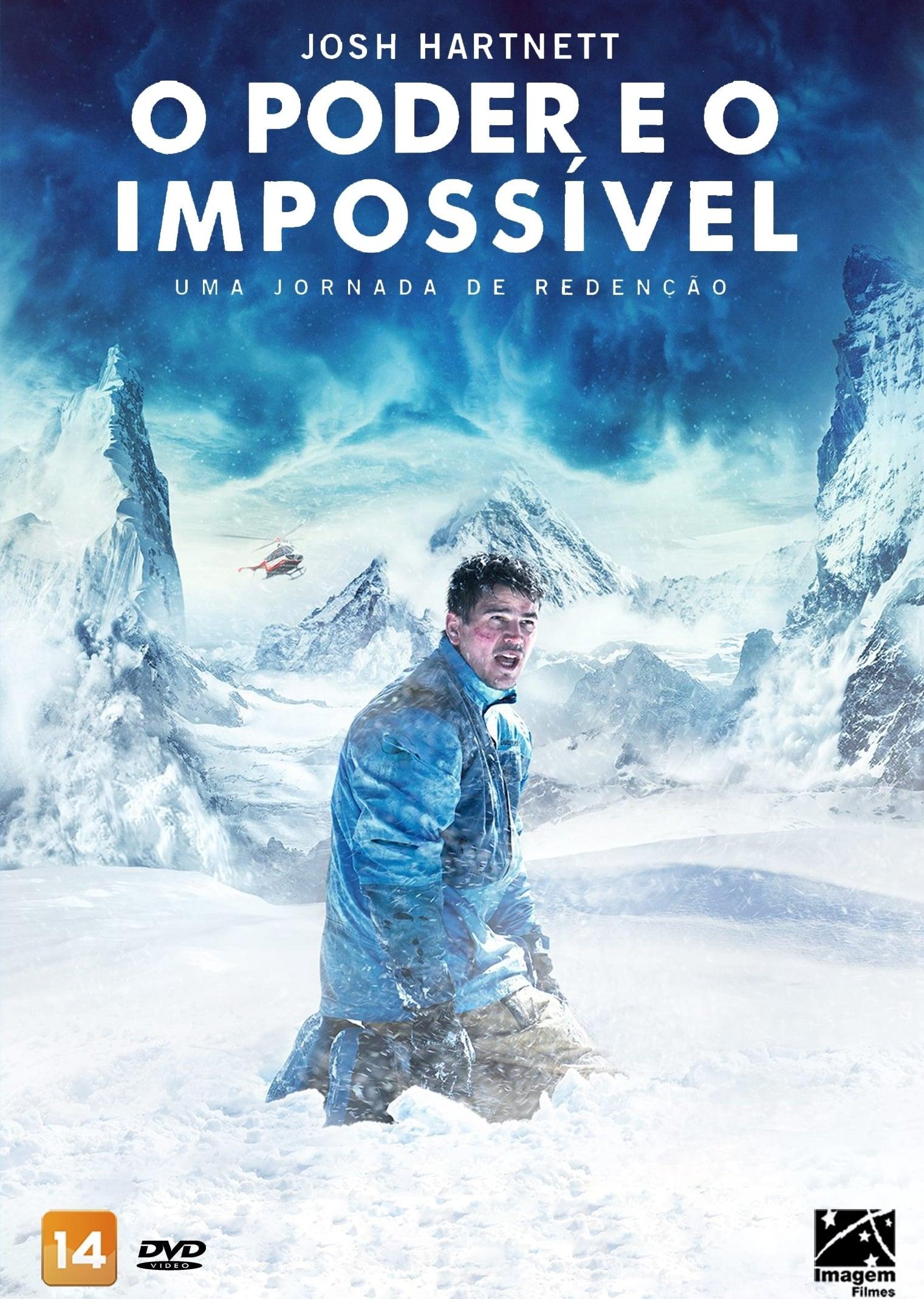 O Poder e o Impossível – Dublado (2017)