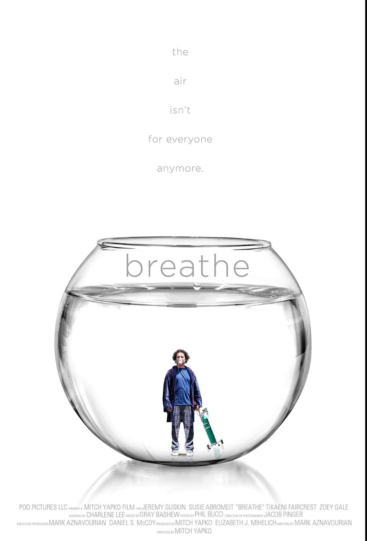 Breathe (1970)