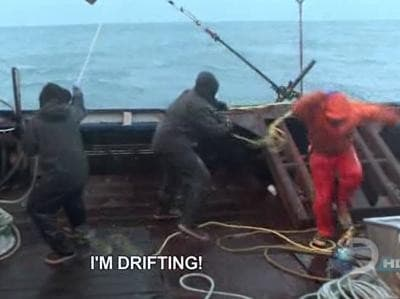 Deadliest Catch Season 4 :Episode 13  Fresh Blood