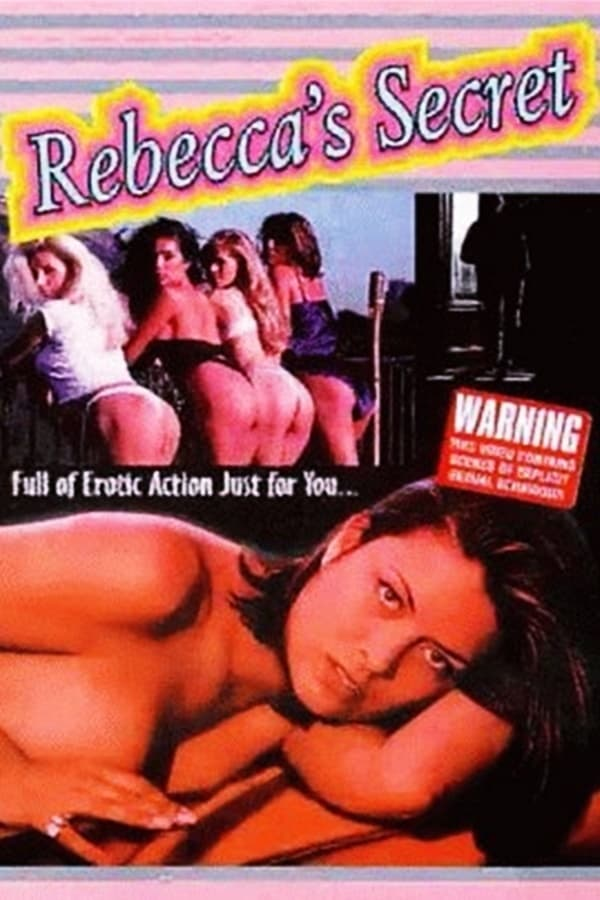 Ver Rebecca's Secret Online HD Español (1998)