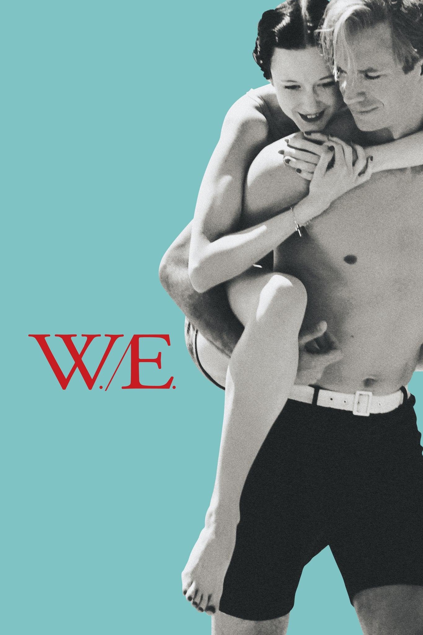 El romance del siglo (W.E.)