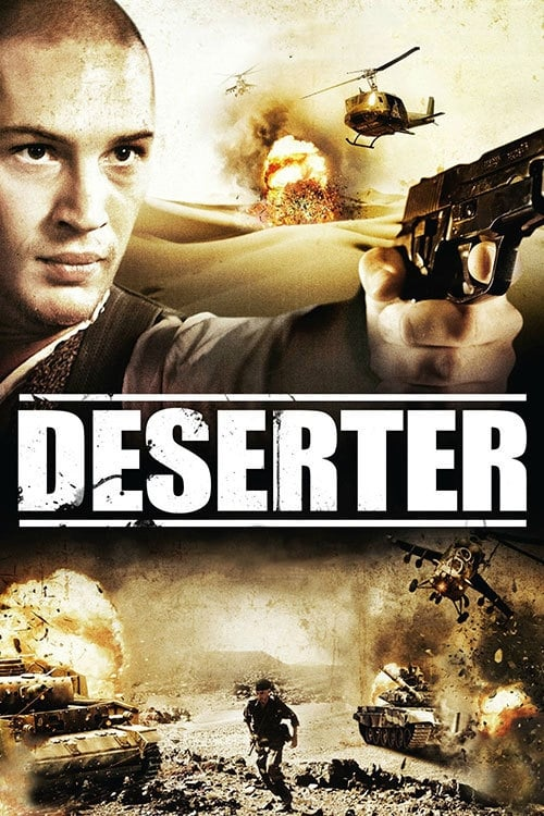 Deserter on FREECABLE TV