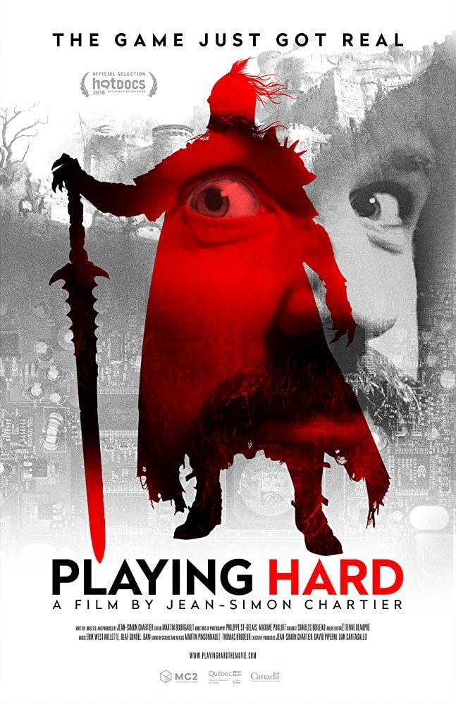 Ver Playing Hard Online HD Español ()