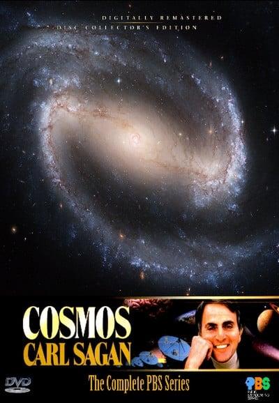 Cosmos: A Personal Voyage Season 1