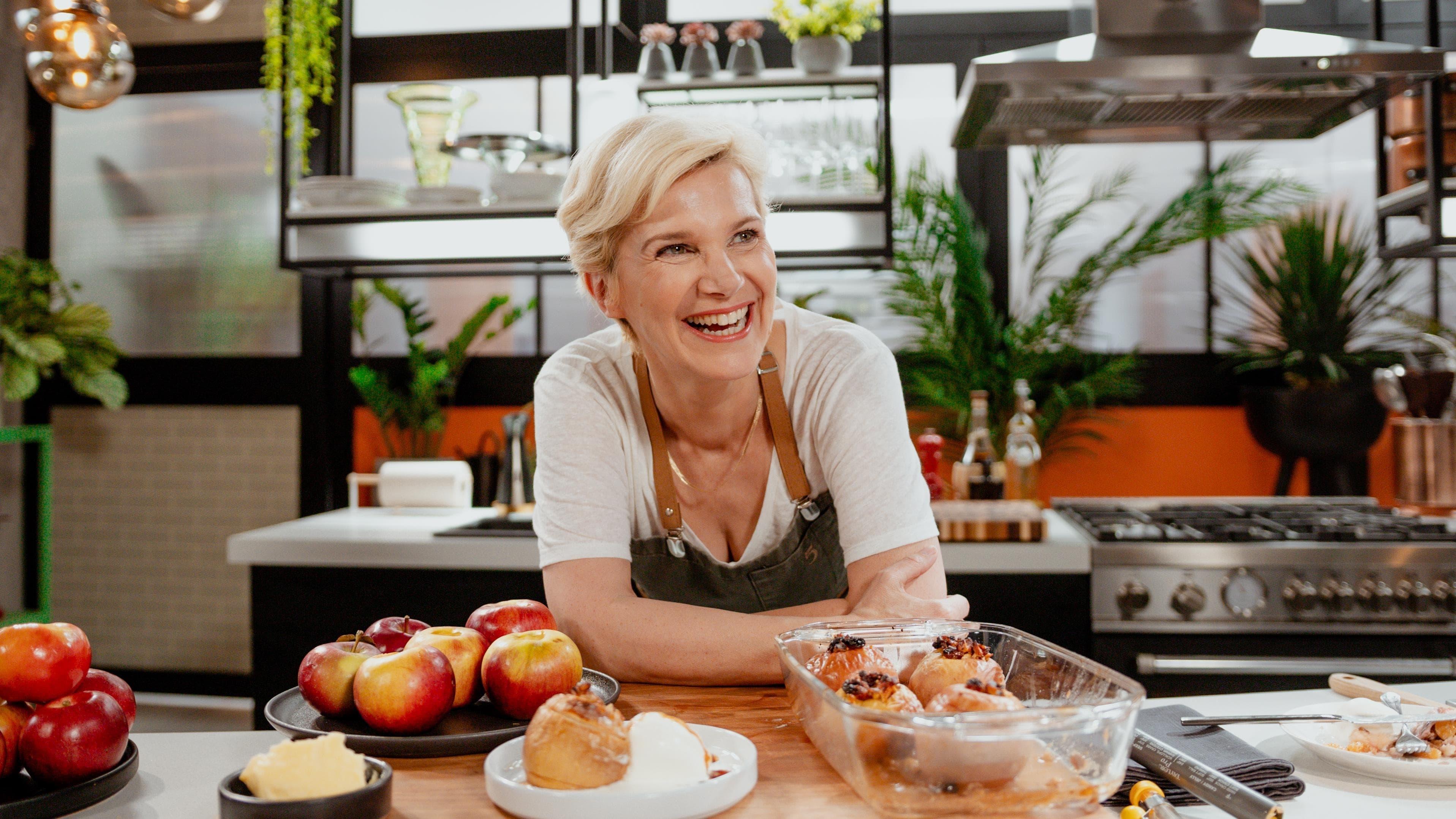 5 chefs dans ma cuisine Season 2 :Episode 13  Episode 13