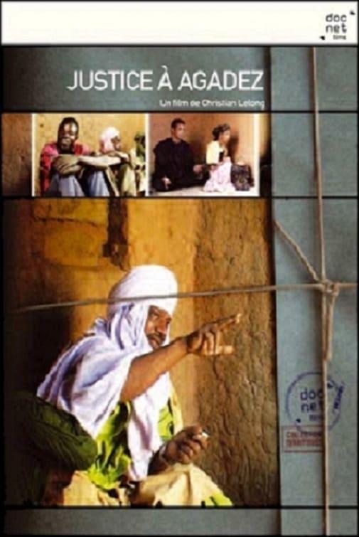 Ver Justice at Agadez Online HD Español ()