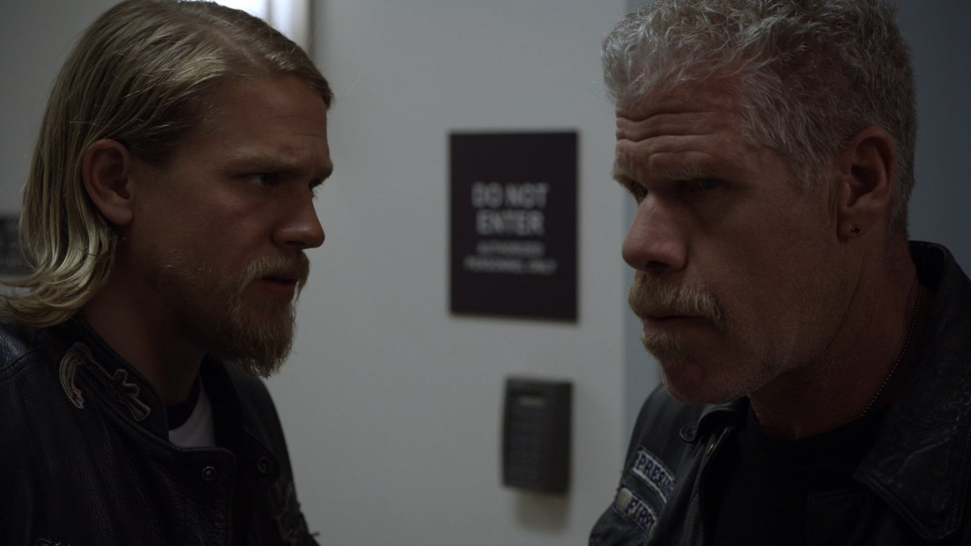 Sons of Anarchy Saison 3 Episode 12 streaming VF HD 2020
