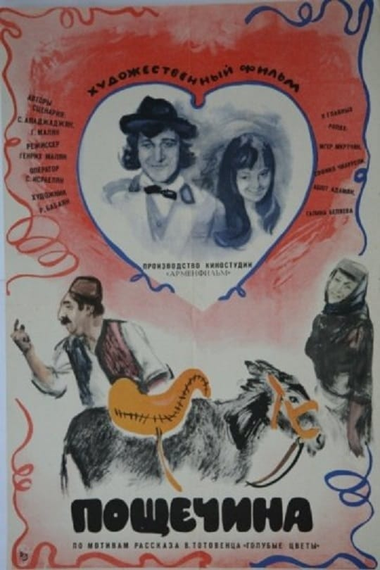 Ver Ktor me yerkinq Online HD Español (1982)