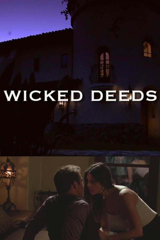 Wicked Deeds (2016)
