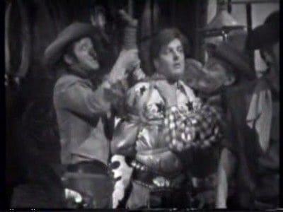 Doctor Who Season 3 :Episode 36  Johnny Ringo