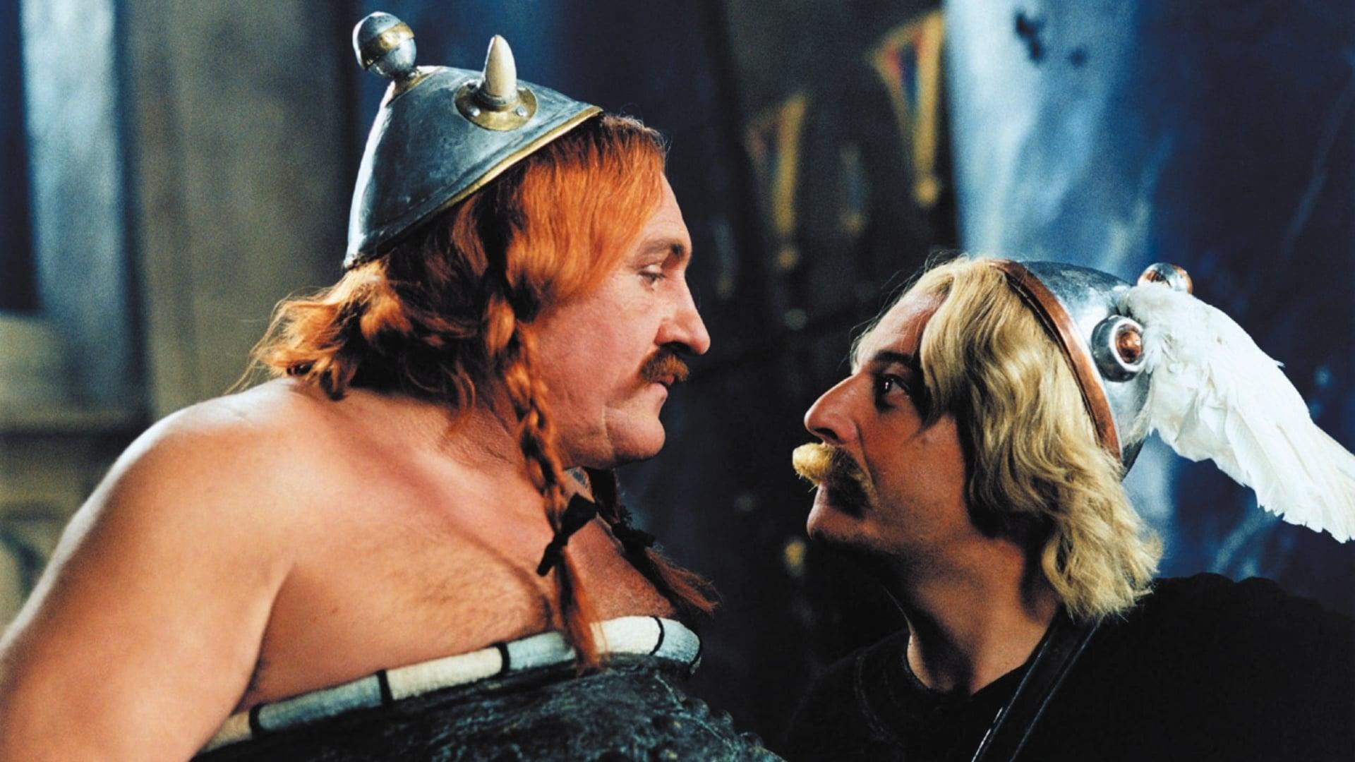 Asterix & Obelix: Mission Cleopatra Movie