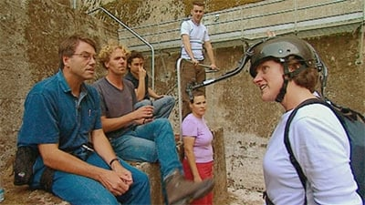 Wie is de Mol? Season 3 :Episode 1  Season 3, Episode 1
