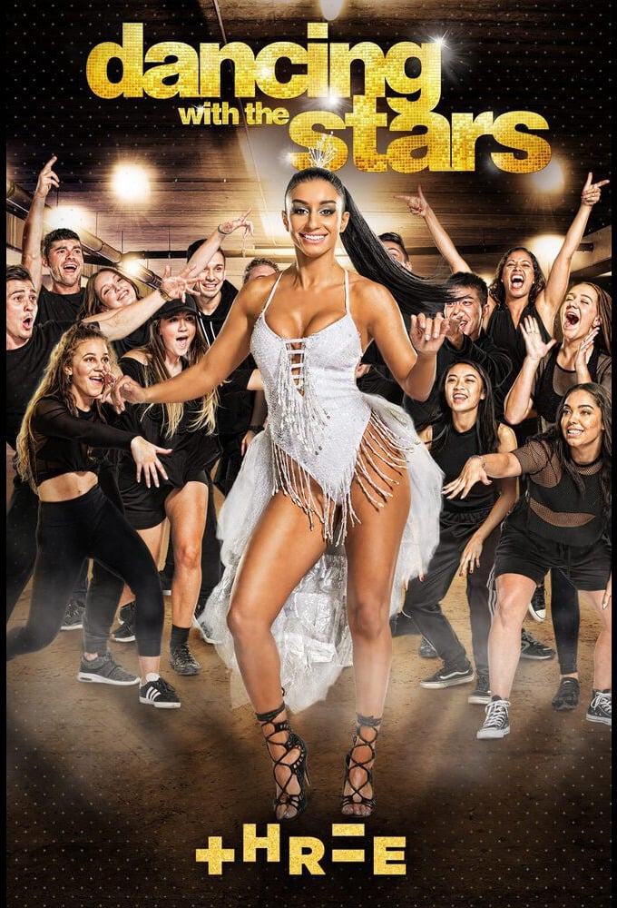 Dancing with the Stars (New Zealand) (2005)